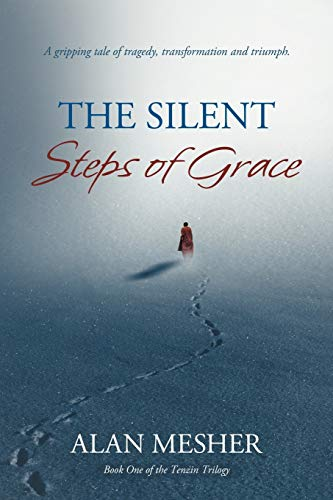 9780966029543: The Silent Steps of Grace