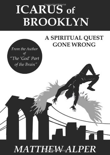 9780966036718: Icarus of Brooklyn: A Spiritual Quest Gone Wrong