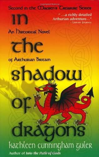 9780966037128: In the Shadow of Dragons