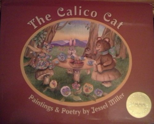 9780966038187: Calico Cat