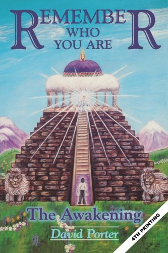 9780966038606: Remember Who You Are: The Awakening (Volume 1)