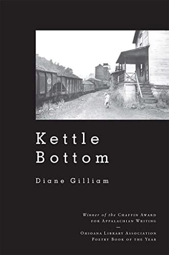 9780966045970: Kettle Bottom