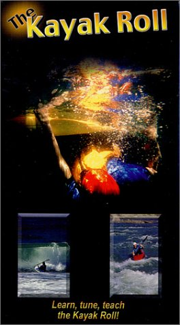 9780966056976: The Kayak Roll [VHS]