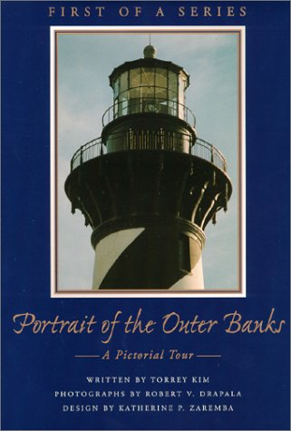 9780966058635: Portrait of the Outer Banks
