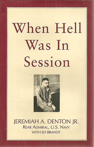 9780966059700: When Hell Was in Session