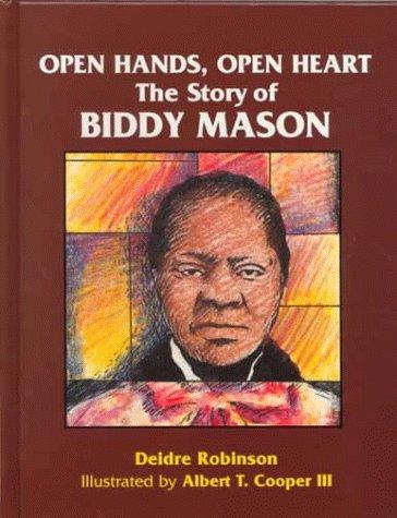 Open Hands, Open Heart: The Story of: Albert T. Cooper