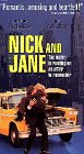 9780966063325: Nick and Jane [VHS]
