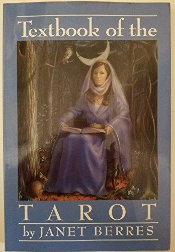 9780966063400: Textbook of the Tarot