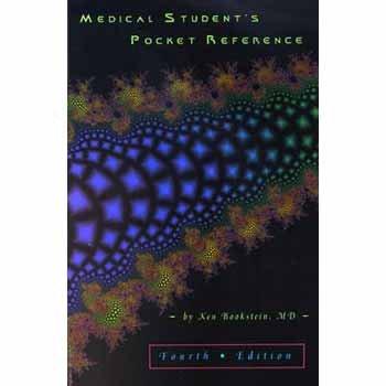 9780966064544: Medical Student's Pocket Reference