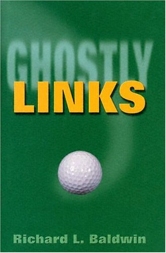 9780966068580: Ghostly Links