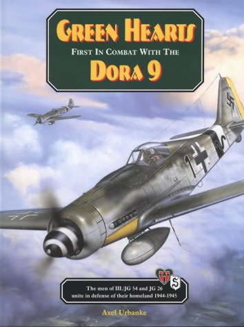 9780966070606: Green Hearts First in Combat with the Dora 9 (Library of Eagles)
