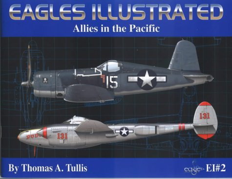 9780966070668: Allies in the Pacific (Eagles illustrated)