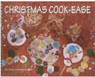 9780966073201: Christmas Cook-Ease