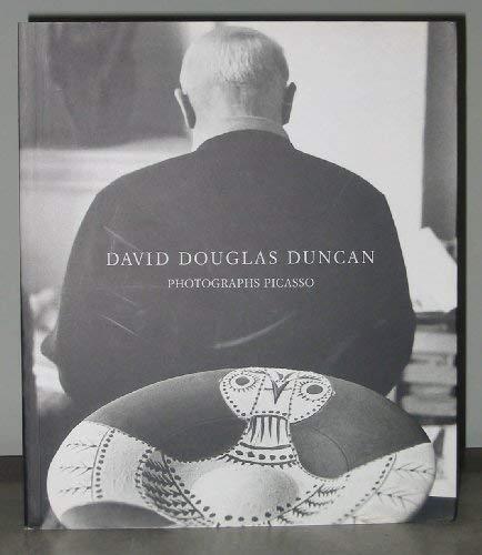 David Douglas Duncan photographs Picasso: Duncan, David Douglas