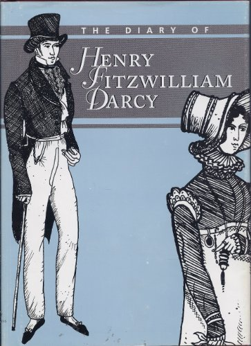 9780966077858: The diary of Henry Fitzwilliam Darcy