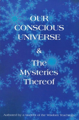 Our conscious universe & the mysteries thereof: Unknown
