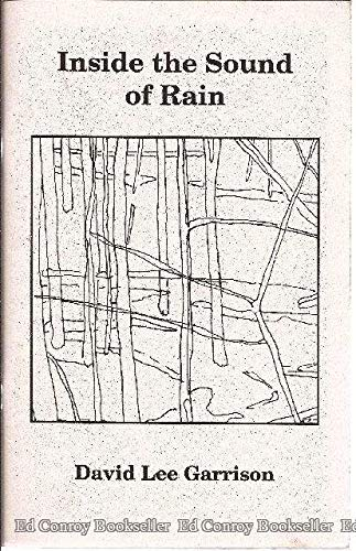 9780966086607: Inside the sound of rain: Poems