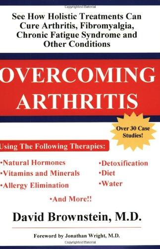 9780966088212: Overcoming Arthritis