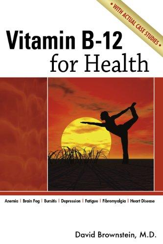 9780966088298: Vitamin B-12 for Health