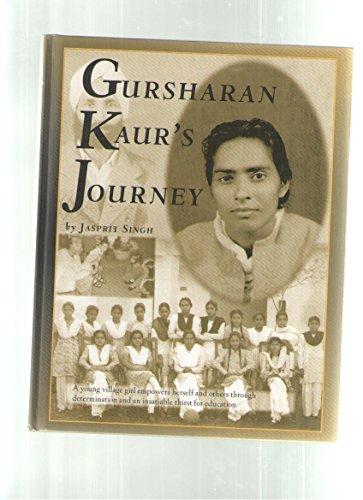Gursharan Kaur's Journey: Jasprit Singh
