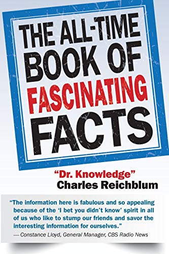 9780966099102: The All-Time Book of Fascinating Facts