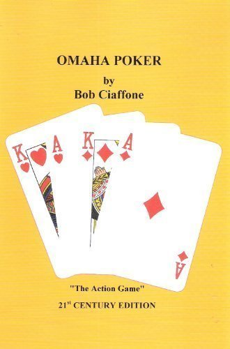 9780966100723: Omaha Holdem Poker: The Action Game (Millennium Edition)