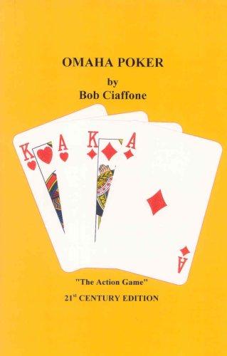9780966100754: Omaha Poker
