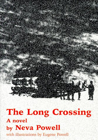 9780966107227: The Long Crossing