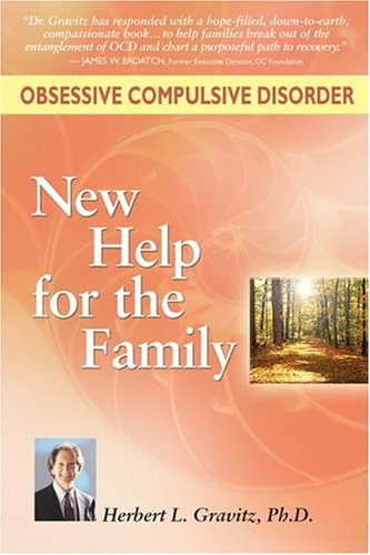 9780966110449: Obsessive Compulsive Disorder: New Help for the Family