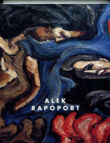 Alek Rapoport: An Artist's Journey.: RAPOPORT, Alek.