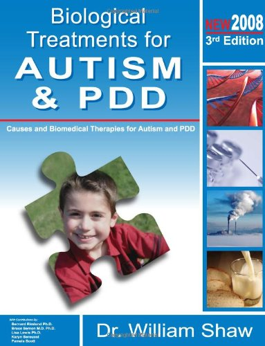 9780966123852: Biological Treatments for Autism and PDD