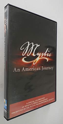 9780966124521: Mystic: An American Journey