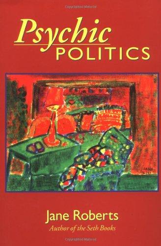 9780966132748: Psychic Politics: An Aspect Psychology Book