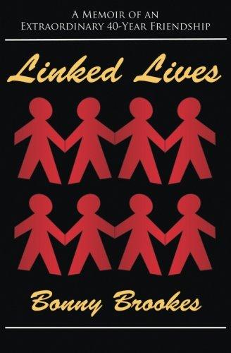 9780966134216: Linked Lives: A Memoir of an Extraordinary 40-Year Friendship