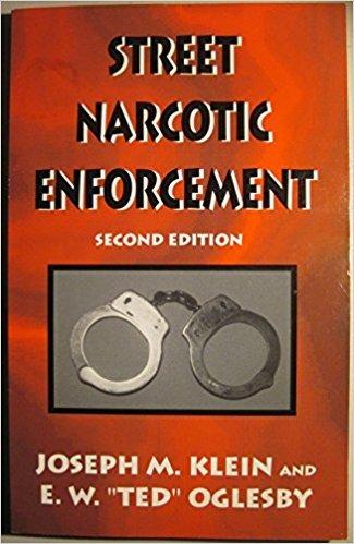 9780966136913: Street Narcotic Enforcement