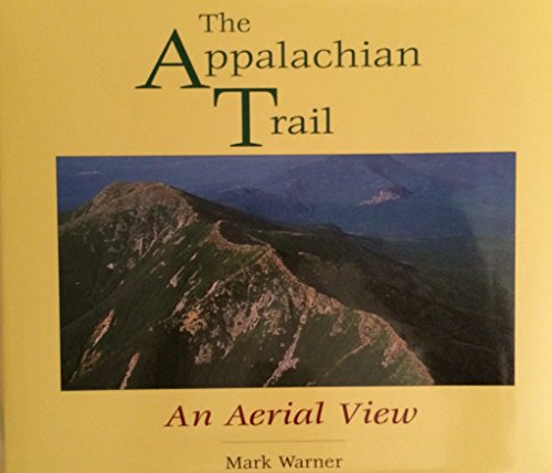 9780966138221: The Appalachian Trail: An Aerial View