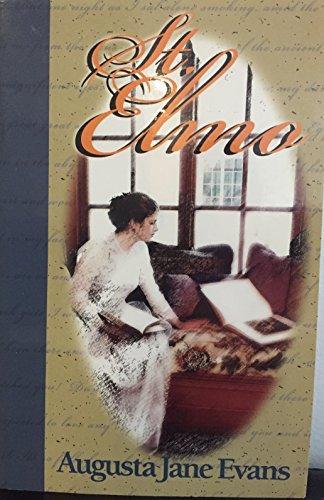 St Elmo: Evans, Augusta Jane