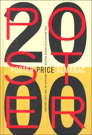 9780966148220: 'Poster Price Almanac : 'Almanac of Movie Poster Prices'