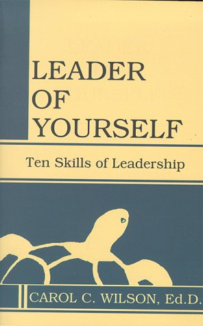 9780966153705: Leader of Yourself