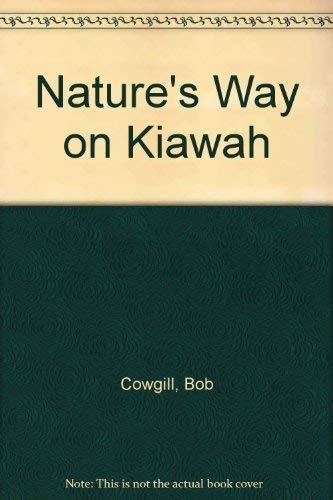 9780966159509: Nature's Way on Kiawah