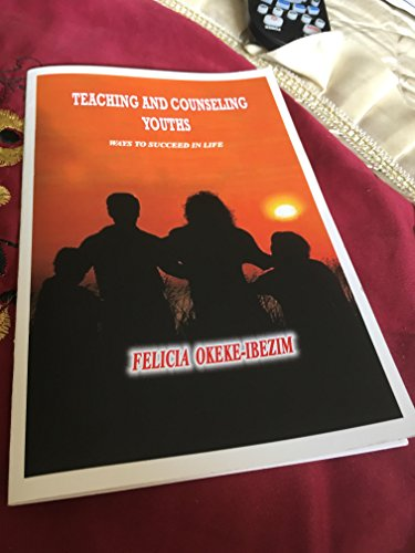 9780966159882: Teaching and Counseling Youths