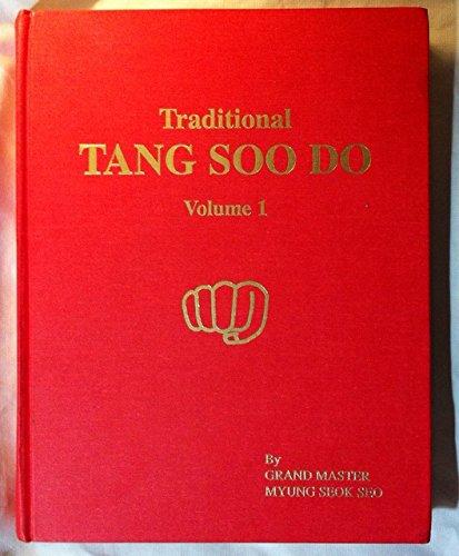9780966160802: Traditional Tang Soo Do Forms
