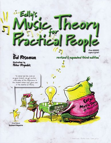 9780966161663: Edly's Music Theory for Practical People