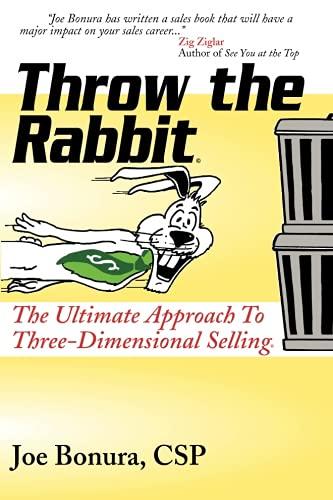 9780966170726: Throw the Rabbit