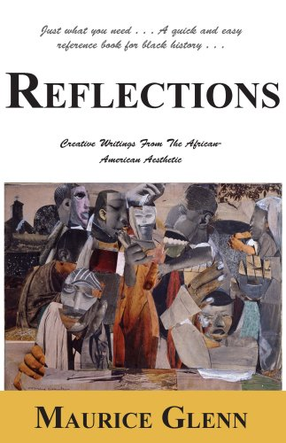 9780966174410: Reflections: Creative Writings From The African-American Aesthetic