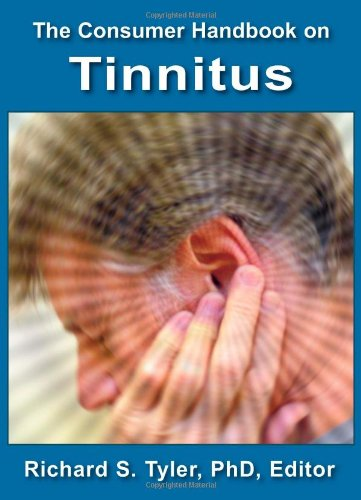 9780966182675: The Consumer Handbook on Tinnitus