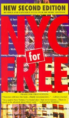 9780966184730: NYC for Free