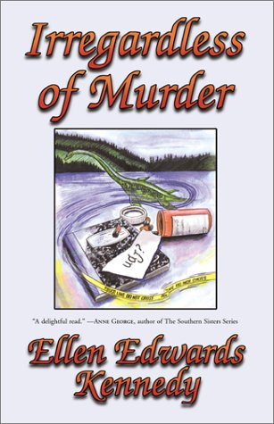 9780966187977: Irregardless of Murder: A Miss Prentice Cozy Mystery