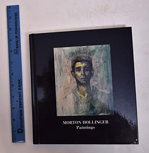 Morton Hollinger: Paintings: Hollinger, Steve