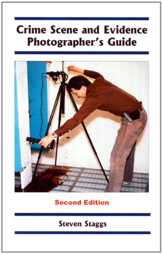9780966197099: Crime Scene and Evidence Photographer's Guide